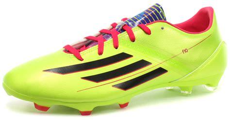 Harga Adidas F10 new adidas f10 trx fg lime mens football boots all sizes