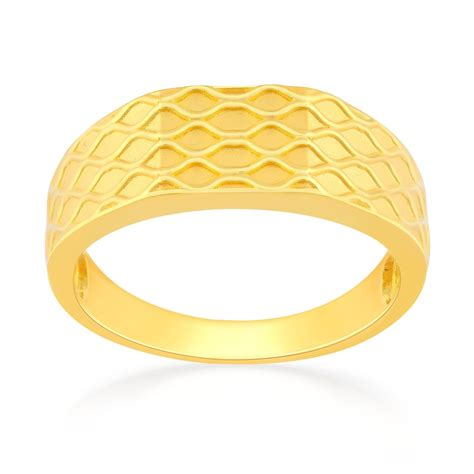 buy malabar gold ring nzr277 for malabar gold