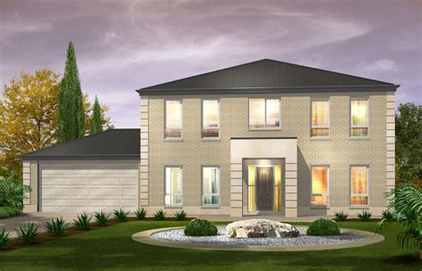 house design 2 storey collection fairmont homes
