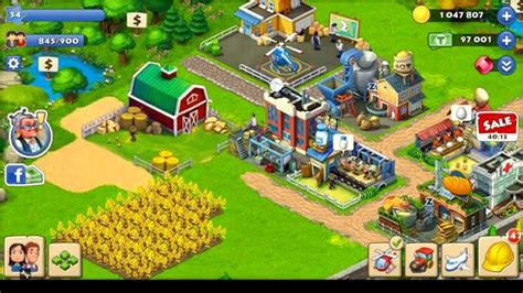 download game android township mod township v2 8 2 android game hack only root youtube