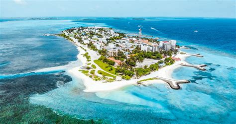 budget maldives local island package maafushi island