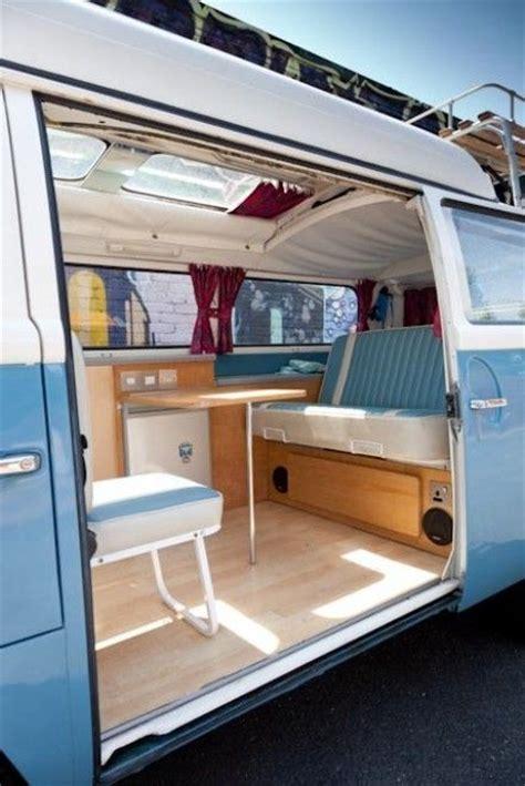 Vw Cervan Upholstery by Las 25 Mejores Ideas Sobre Interior Kombi En