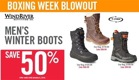 River Boots Safety 01 mark s canada boxing week sale save 50 men s