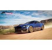 All The Cars In Forza Horizon 3  GameSpot
