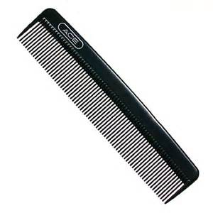 tooth comb ace tooth pocket hair comb 61636