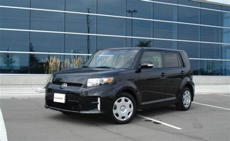 Five Point Inspection: 2013 Scion xB » AutoGuide.com News
