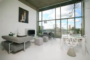 Urban Modern Decor by Contemporary Luxury London Loft Digsdigs