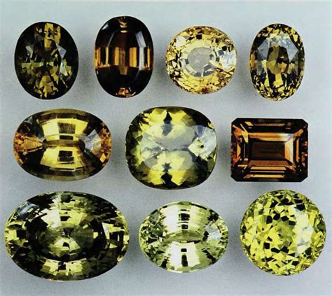 Alexandrite Cats Eye Chrysoberyl chrysoberyl value price and jewelry information