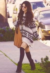 Cute and casual winter outfits ideas for teens 1