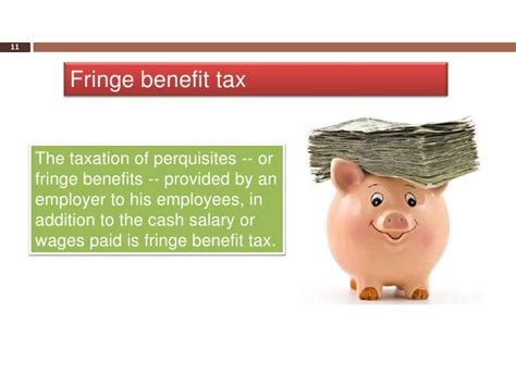Fringe benefits tax assessment act 1986 com law marriage in texas