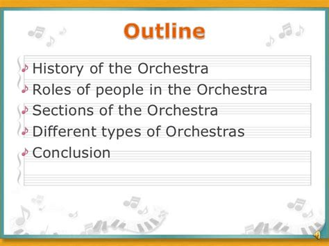 the swing of desire summary which section in an orchestra has the most instruments