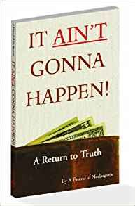 Aint Never Gonna Happen by It Ain T Gonna Happen A Friend Of Medjugorje