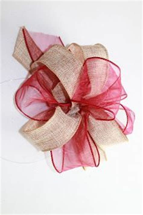 how to make the perfect christmas bow how to make a bow burlap bows summer and door wreaths