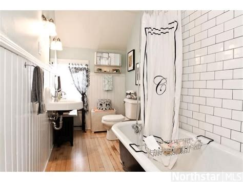 love this bathroom renovated by the quot rehab addict