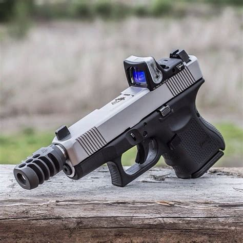 Airsoft Gun Glock 27 86 best glock images on guns handgun and gun