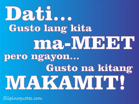 sweet tagalog quotes about love sweet tagalog love quotes quotesgram