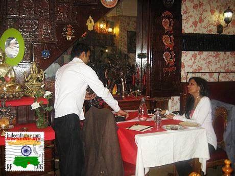 stage cuisine marseille restaurant ashoka marseille changement de direction