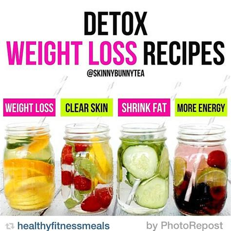 Detox Diet Weight Loss Resources by Detox Teas For Weight Loss And Diets