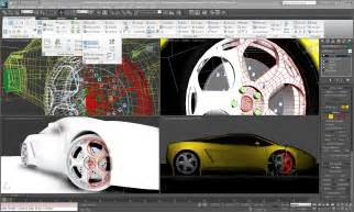 autodesk 3ds max alternatives and similar software
