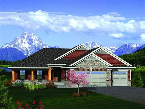 craftsman ranch house plan 890046ah architectural designs craftsman ranch with sunroom 89852ah architectural