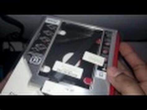 Hardisk 250gb 2nd Asus Rog Gl552vx Dm018d 2nd Hdd Caddy Unboxing
