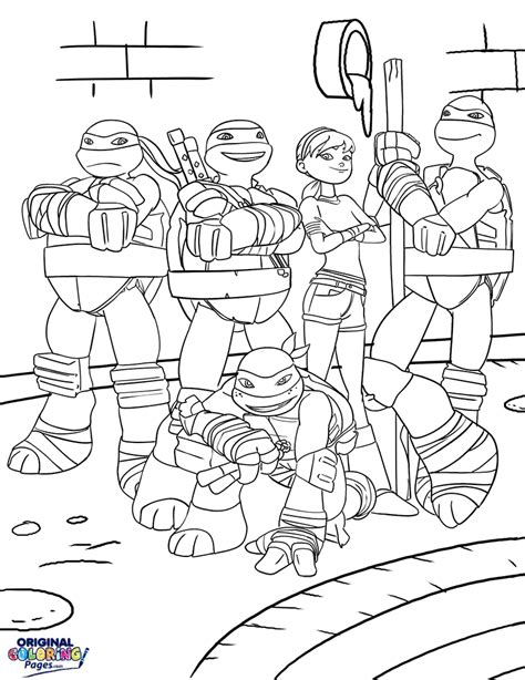 tmnt coloring pages lego turtles coloring pages