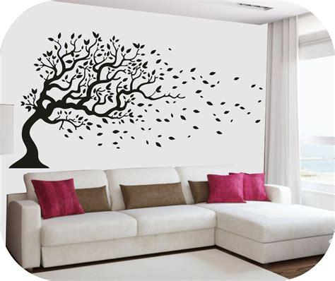 vinilos decoracion paredes vinilos decorativos arboles y ramas decoracion paredes