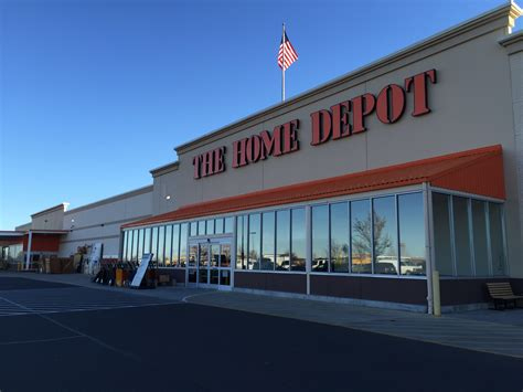 the home depot kennewick wa company profile