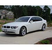 2007 BMW 7 Series  User Reviews CarGurus
