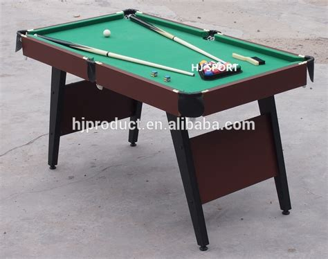 cheap mini pool tables cheap factory price 3ft 4ft 5ft customized small pool