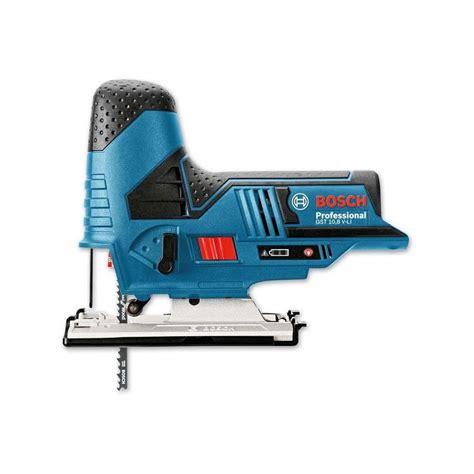 Gergaji Jigsaw Bosch harga bosch gst 10 8 v li 2 baterai mesin gergaji jigsaw