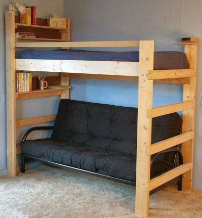 Loft Beds That Hold 400 Pounds 131 Best Images About Ww Beds Plans Ideas On