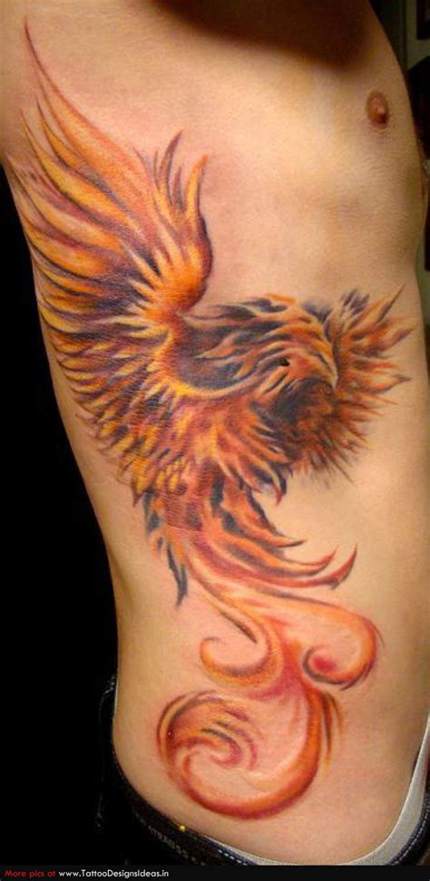 phoenix tattoo on hip phoenix tattoo google search sofia pepper normal