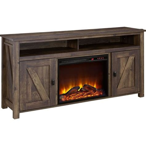 electric fireplaces tv stand combo 2448