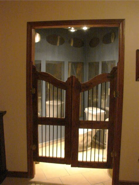 bathroom saloon doors saloon doors wow pinterest the family arches and we