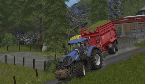 mod game farming simulator murnau map farming simulator 2017 mod fs 17 mod