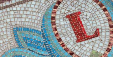 How To Make A Mosaic L by Cpag Guide