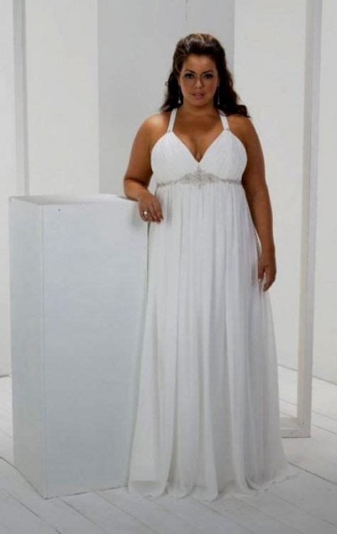 simple wedding dresses for plus size simple plus size wedding dresses with color 2016 2017