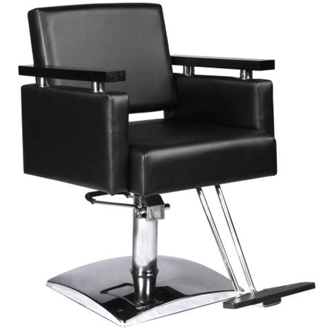 modern black hydraulic styling chair salon equipment 239 99