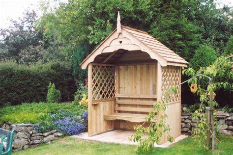 45 Garden Arbor Bench Design Ideas Diy Kits You Can Build Over Weekend