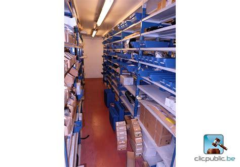 Bosal Racking by Racks D Entreposage M 233 Talliques Bosal Modulables Ref 4 224 Vendre Sur Clicpublic Be