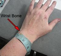 researchers have determined why mosquitoes find ankles and determine bracelet size crystal bracelets chakra