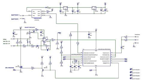pulse induction of vlf pulse induction circuit design 28 images metal detector wiring diagrams ez go txt golf cart