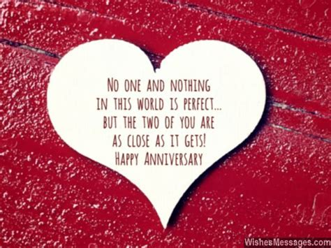 Wedding Anniversary Wishes Words For by Anniversary Wishes For Couples Wedding Anniversary Quotes