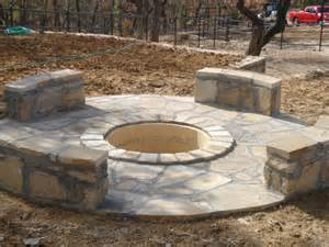 Build Firepit How To Make A Concrete Pit Pit Design Ideas