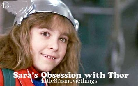 Adventures In Babysitting Meme - adventures in babysitting reminds me if someone i know
