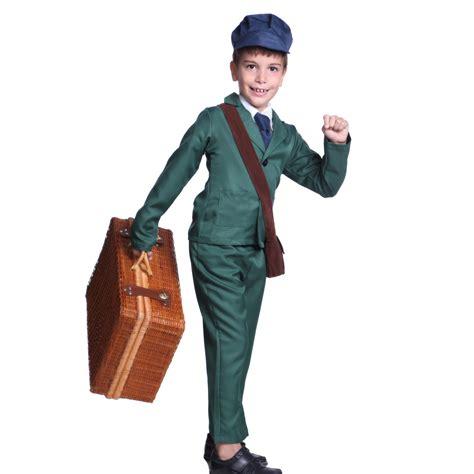 world war 2 outfits kids world war ii evacuee school boys girls fancy dress