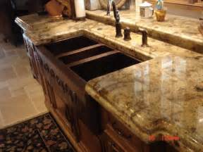 Kitchen Faucets For Granite Countertops Simple Kitchen With Granite Kitchen Countertops Edges Oil