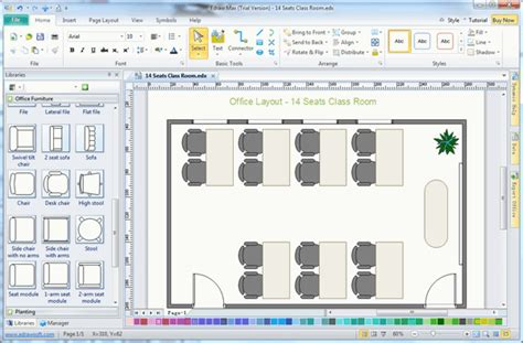 event room layout planner free easy event planning software