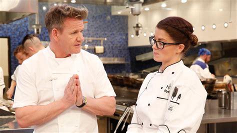 Hells Kitchen Seasons by Hell S Kitchen Season 16 Episode 16 Leaving It On